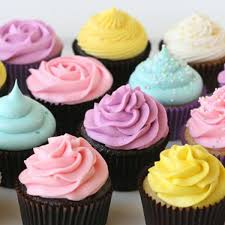Cup Cakes A Standard Cupcake Uses The Same Basic Ingredients As