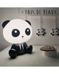 led nachtlicht für schlafzimmer 3w panda usb kabel