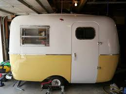 Titan Garages Sheds Nerang Qld by Best 25 Small Trailer Ideas On Pinterest Small Travel Trailers