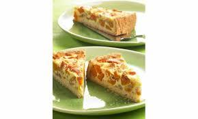 pikante kürbis frischkäse torte