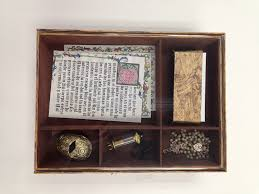 cabinet of curiosities limited edition hardcover by guillermo