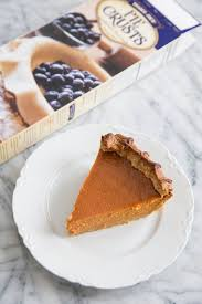 Keeping Pumpkin Pie Crust Getting Soggy by The Frozen Pie Crust Taste Test We Tried 7 Brands And Here U0027s Our