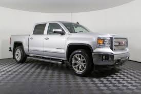 Used 2015 GMC Sierra 1500 SLT 4x4 Truck For Sale - Northwest ... 4x4 Trucks For Sale In Va New Car Release Date 2019 20 Denver Used Cars And In Co Family 2000 Chevrolet Silverado 1500 For Designs Of Chevy Glockner Gm Superstore Is A Portsmouth Buick Gmc Dealer Dealer Blog Rb Tucson Beneficial Hyundai 2 0 Available What Ever Happened To The Affordable Pickup Truck Feature Dodge Diesel Craigslist Ny 2014 Ford F150 Fx4 4x4 Pauls Valley Ok Ewald Center Lebanon Tn 231 Sales Lifted 2013 Stx Northwest