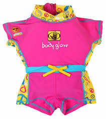 Inflatable Tubes For Toddlers by Body Glove Girls U0027 Floatation 2 Piece Swimsuit At Swimoutlet Com