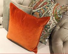 Pottery Barn Large Decorative Pillows by Pottery Barn Velvet Home Décor Pillows Ebay