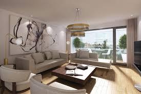100 Holland Park Apartments 205 Avenue New London Development