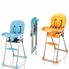Cosco Flat Fold High Chair by Best Free Shipping Child Portable Folding Dining Chair Kid High