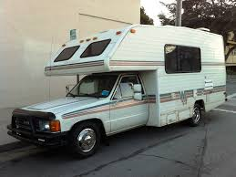 1988 Toyota 22RE Winnebago Motorhome RV By Partywave On DeviantArt The Images Collection Of Camper Shell Ideas Camping Truck Bed 2016toyotomacamperrear Fast Lane Truck Feature Earthcruiser Gzl Recoil Offgrid Pickup Topper Becomes Livable Ptop Habitat Toyota Tacoma For Google Search Camping Show Me Whats In Your Camper Pinterest Pin By Adriano Moraes On Motorhome Toyota Adventurer Model 80rb Climbing Tent Covers Bed Tacoma Leer Shell With Rhino Rack Rt14 Tracks Youtube Jack Photographer Four Wheel Campers Low Profile Light Weight Propex Furnace Performance Gear Research