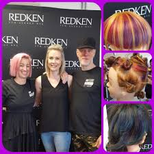 Nash Hair Design Beranda