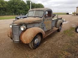 100 1939 Chevy Truck RustFree Restoration Chevrolet Pickup