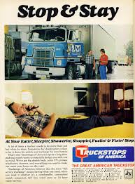 Photo: November 1977 Truckstops Of America Ad | 11 Overdrive ... Road Worrier Nc Troopers Ordered To Catch Truckers Napping News The Naiest Truck Stop In America Trucker Vlog Adventure 16 Little In Wyoming A Haven For Travelers Sharing Horizons Origin And History Of Stops Bay An Italian Jessica Lynn Writes Concordia Missouri Travel Centers Ta Front Hating Loves Ramsay Residents Take On Truck Stop Empire Business United States Tours Intrepid Us Selfdriving Trucks Are Going Hit Us Like A Humandriven Travelcenters Wikiwand Expands Tire Business With New Commercial Tire Network