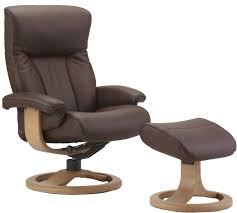 Ergonomic Living Room Furniture by Ottoman Mesmerizing Livingroom With Black Leather Chair Plus