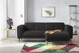 type de canapé canapés droits bobochic x tendencio tendencio