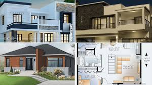 100 Www.modern House Designs 12 Cool Concepts Of How To Upgrade 4 Bedroom Modern