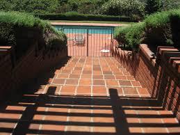 sd saltillo tile cleaning restoration san diego saltillo tile