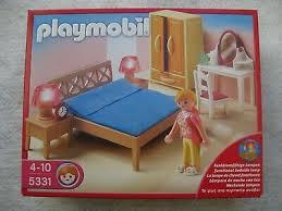 spielzeug elternschlafzimmer neu new ovp playmobil 5331