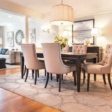 Impressive Surya Rugs In Dining Room Transitional With