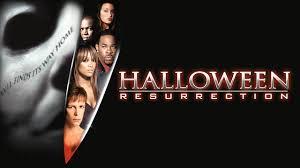 Halloween Resurrection Online Castellano by Serendipity Official Trailer Hd