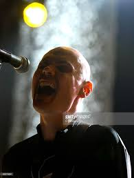 Smashing Pumpkins Billy Corgan Picture by Smashing Pumpkins In Concert Photos And Images Getty Images
