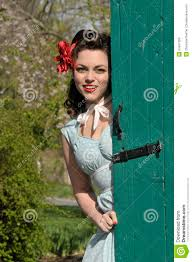 Pin Up Girl Peeking Behind A Green Barn Door Stock Image - Image ... Tammie Dickersons Arstic Journey September 2014 The 7msn Ranch Breakfast From Behind The Barn John Elkington Caroline From 0 To 60 In Well Years Sunrise Behind A Barn On Foggy Morning Stock Photo Image 79809047 Red Trees 88308572 Untitled Document Our Restoration Preserving History Through Barnwood Rebuild Tornado Forming Old Royalty Free Images Sketch For By Hbert Sidney Palmer At Consignorca Shed Olper And Fustein Innervals Vals Valley Towering Sunflower Growing Beside Bigstock