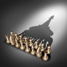 CharacterDriven Leadership The Right Momentum For Organizational