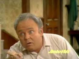 Archie Bunker Chair Quotes by Archie Bunker