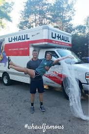 Let U-Haul Be There For The Big Events In Life. Share Your Moving ...