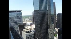 Foshay Tower Museum And Observation Deck by Foshay Tower Observation Deck Minneapolis Youtube