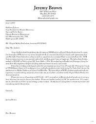 Cover Letter Sample For Volunteer Position Charity Work