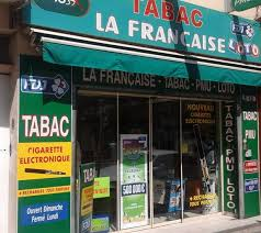 bureau de tabac ouvert le lundi tabac la française pmu fdj loto pont du las toulon var