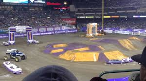 Monster Jam 2015 Anaheim Qualifying - YouTube Anaheim California Monster Jam February 7 2015 Allmonster Photos Fs1 Championship Series 2016 One Sx Track Build Transworld Motocross At Angel Stadium Through 25 Monster Jam Crushes Through Angel Stadium Of Anaheim Mrs Kathy King 1 2018 Jester Truck Review Of Macaroni Kid Debuting New Trucks In Hlights From Returns To This Jan Feb Food Drive For The Idaho Humane Society