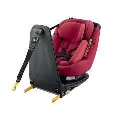 siege auto pivotant groupe 0 1 bebe confort siège auto pivotant axissfix plus groupe 0 1 concrete grey le