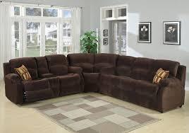 Poundex 3pc Sectional Sofa Set by Poundex 3pc Sectional Sofa Set Loveseat Chaise U0026 Ottoman