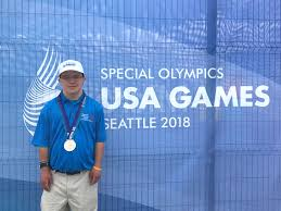 100 Schilli Trucking Brings Home Special Olympics USA Silver Medal 280Livingcom