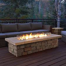Ideas Awesome Gardens Stone Mason Heights Gas Walmart Fire Pit
