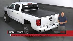 100 Tonneau Covers For Trucks UnderCover Flex Cover RealTruck
