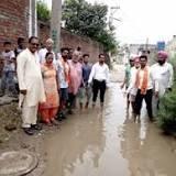 Bal Thackeray, Shiv Sena, Saamana, Punjab, India, Nagar, Punjab, Bharatiya Janata Party, Gaya
