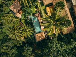100 Hanging Gardens Of Bali Hidden Palace By Of Bridestorycom