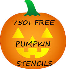 Free Walking Dead Pumpkin Carving Templates by Halloween Fun 750 Free Pumpkin Jack O Lantern Carving Stencils