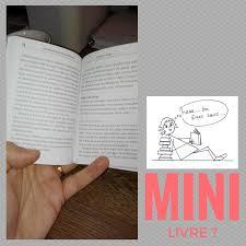 lecture maniaque j ai lu le livre de bee organisée