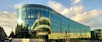 siege matmut la filature matmut coveris façades vitrées verrières