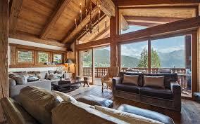 100 Log Cabins Switzerland Luxury Ski Chalet Chalet Annelies Verbier