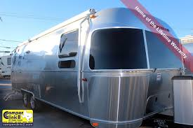 100 Airstream Truck Camper New RVs For Sale Clinic II RV Dealership Located In Buda TX