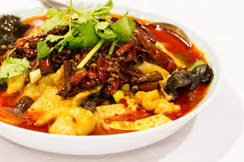 sichuan cuisine sichuan food exploring trizest local cuisine with a kick