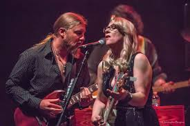 Tedeschi Trucks Band Kick Off Tour In Fort Myers [Photos]