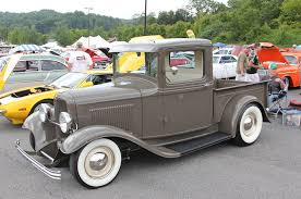 Street Rodder Top 100 At Shades Of The Past - Hot Rod Network 1934 Ford Model A Truck Channeled All Steel 1932 Ratrod Ford Pickup Truck For Sale Rm Sothebys Model B Closed Cab Auburn Spring 2018 New Price Obo The Hamb Ford For Classiccars Kit Classiccarscom Cc1075854 5 Window Coupe Gateway Classic Cars 1642lou