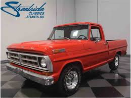 1972 Ford F100 For Sale Vintage Ford Truck Pickups Searcy Ar – Shahi ... 1950 Ford F1 Pickup Classic Muscle Car For Sale In Mi Vanguard 1955 F100 Sale Near Tempe Arizona 85284 Classics On Panel Truck Gateway Cars 163ftl World Famous Toys Diecast Trucks F150 F Why Nows The Time To Invest A Vintage Bloomberg Old News Of New Release Old Ford Trucks Lover Warren Pinterest Davis Auto Sales Certified Master Dealer In Richmond Va 1977 Crew Cab 4x4 Show Truck Youtube Tuck I Will Take Steem Payment Steemit List A Touch Of Classics