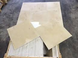 Image Is Loading Limestone Tiles Jura Bone Polished Floor Wall