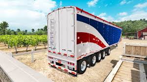 The Wilkens Walking Floor Semi-Trailer For American Truck Simulator Truck Trailer Washout Doors Walking Floor Trailer Archives Ferguson Farms Inc 2002 Wilkens 45 Livefloor Patrick Wilkens Wilkens_p Twitter 2000 Live Floor For Sale Sawyer Ks 7471 1997 48 Item G5212 Sold 2013 0k2036bcfstt Dd292 Hes Equipment Quality Used Cstruction Knight Sales Service Yahoo Local Search Results