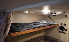 Lance 825 Truck Camper | Lance 825 Short Bed